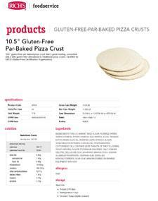 10.5_Gluten-Free_Par-Baked_Pizza_Crust_07010__Richs_Foodservice-thumb