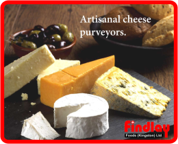 Art Cheese Panel