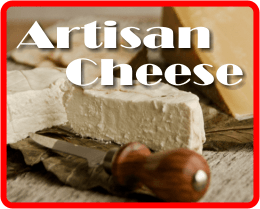 Artisan Cheese