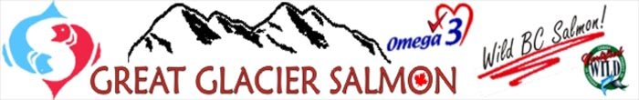 Great Glacier Banner 1