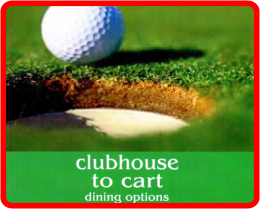 Clubhouse to Cart
