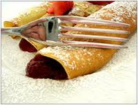 Findlay Foods , Dictionary of French Cooking Terms - Crapes Image