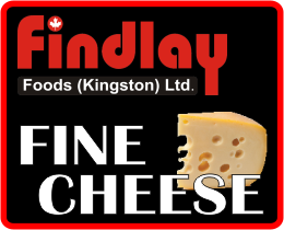 Findlay Cheese List