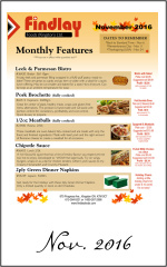 monthly feature nov 2016