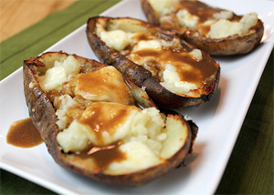 poutine-potato-skins