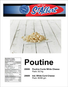 poutine whats new
