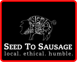Seed to Sausage