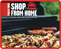Shop From Home - Retail  Sales of Foodservice Products
