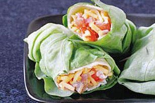 turkey-caesar-wrap