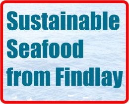 sustainable seafood panel