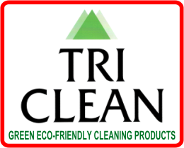 Triclean Products - Special Vendor Panel