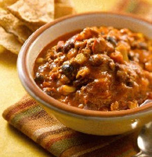 turkey-chili
