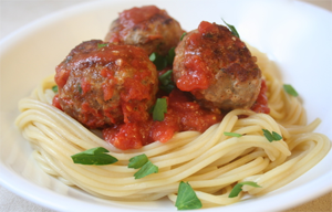 turkey-meatballs
