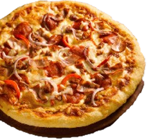 turkey-pizza
