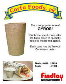 whats new - corfu-gyro cone-thumb
